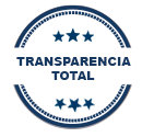 sello de transparencia